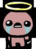 The Halo Isaac
