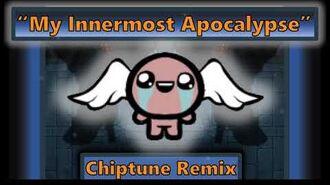 "8-Bit The Binding of Isaac - ""My Innermost Apocalypse"" Epic Chiptune Remix"