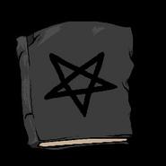 Book of Belial LibroGrande