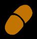 Pill Yellow Yellow Ground