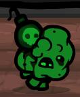 Green Mulliboom