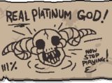 The Real Platinum God