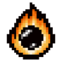 Fire Mind Icon
