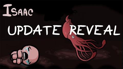 Binding of Isaac Update Reveal