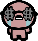 Money Equals Power Isaac