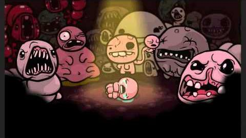 The Binding of Isaac - Sacrificial Extended (1hour)-0