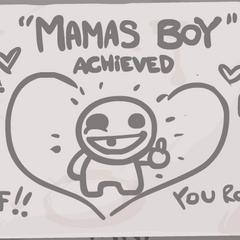 The Mama's Boy Achievement