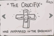 The Crucifix Geheimnis