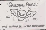 Guardian Angel Geheimnis
