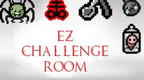 HOW TO CHALLENGE ROOM 1