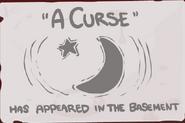 A Curse Geheimnis