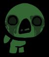 Green gaper