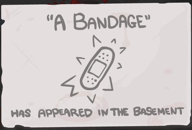 Bandage Unlock