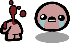 The Pinking Shears The Binding Of Isaac Wiki Fandom