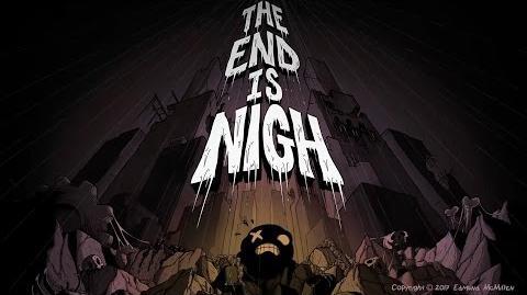 TRJ-VoRoN/The End Is Nigh - новая игра от Эдмунда!