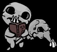 Death reading