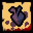 Achievement crow heart