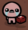 Meat Cube Isaac