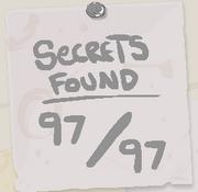 97 secrets