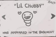 Lil Chub unlock