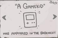 Gamekid Unlock