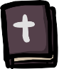 Book Of Revelations Icon