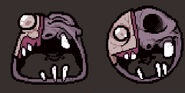 Rebirth Monstro 2 ingamesprites
