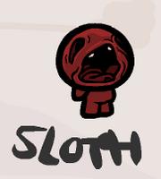 Slothcredits