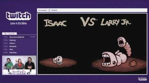 Binding of Isaac Afterbirth E3 Preview