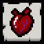 Isaac's Heart Logro
