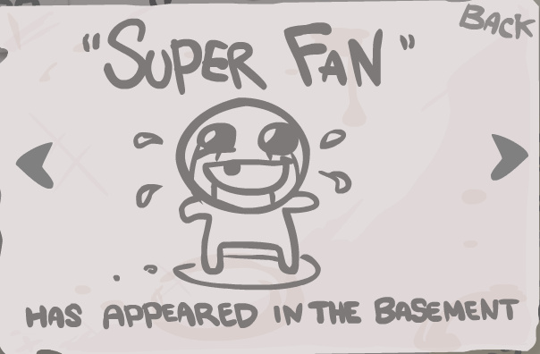 Super Fan -secret-