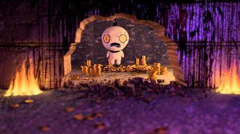 The Binding of Isaac Afterbirth Release Date Teaser