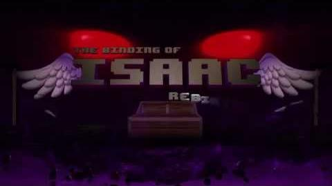The Binding of Isaac Rebirth - Launch Trailer
