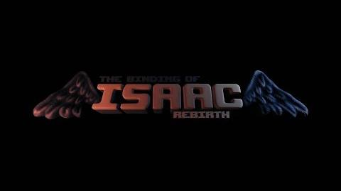 Isaac Battle Theme Infanticide - Extended - The Binding of Isaac Rebirth Musik