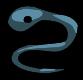 Wiggle Worm Icon