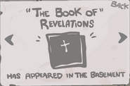 The Book Of Revelations Geheimnis