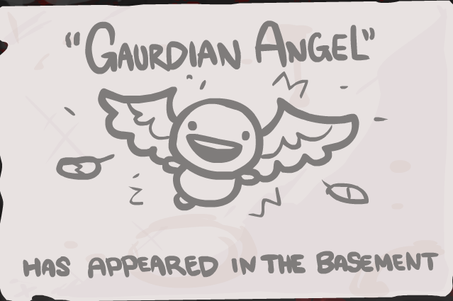 Guardian Angel Unlock