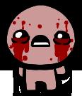 Stigmata Isaac
