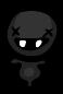 Demon Baby Icon