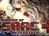 DLC: Afterbirth +