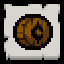 Achievement keepers wooden nickel