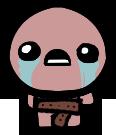 The belt Isaac