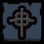 Achievement the crucifix