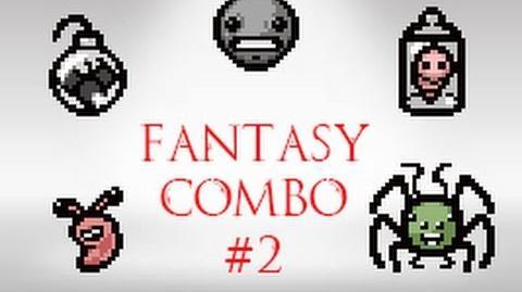 Fantasy combo 2-0