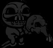 Death black