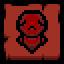 Achievement red baby