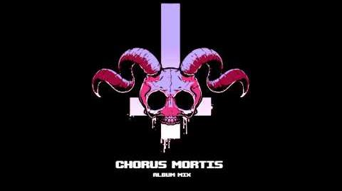 Chorus Mortus (The Binding of Isaac Afterbirth OST)