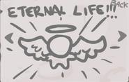 Eternal Transformation