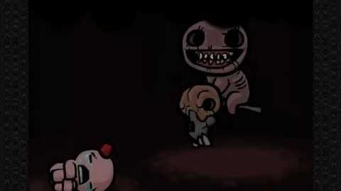 The Binding Of Isaac FAMINE