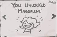 Magdalene Geheimnis